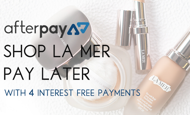 AfterPay x Fresh Buy Beauty Now Pay later #afterpayit New