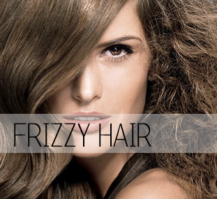 Frizzy Hair Straightening Smooth Hair Products Fresh